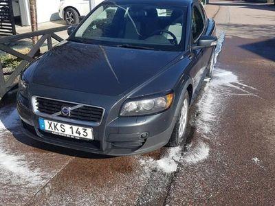 begagnad Volvo C30 1.8 Flexifuel.