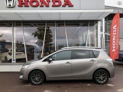 begagnad Toyota Verso 1.6 7-sits Euro 6 111hk