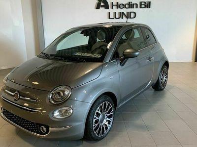 begagnad Fiat Coupé STAR 1.0 70HK BSG SERIE8 *KAMPANJ*