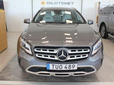 begagnad Mercedes 220 GLA BenzD 4MATIC 2017, Halvkombi 299 900 kr