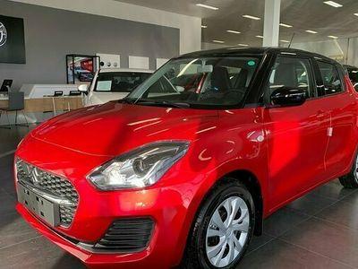 begagnad Suzuki Swift 1.2 Comfort EU6 2020, Halvkombi Pris 175 800 kr
