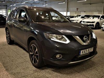 begagnad Nissan X-Trail T32 ***