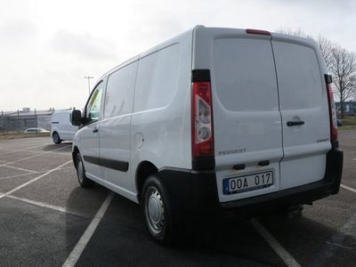 begagnad Peugeot Expert 2.0 HDi 128hk L1