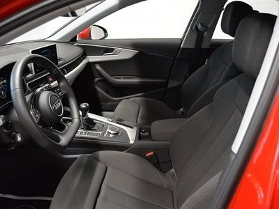 begagnad Audi A4 A4 B9 AVAV 2.0 TFI 150 HK SPORT