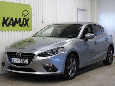 gebraucht Mazda 3 2.0 165hk Sport Vision R