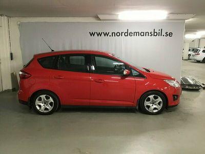 begagnad Ford C-MAX 1.6 TDCI MANUELL 2012, Personbil Pris 49 900 kr