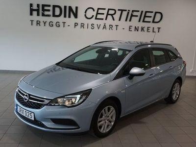 brugt Opel Astra ENJOY SPORTS Tourer
