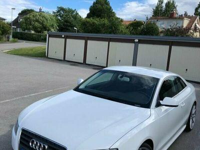 begagnad Audi A5 A5 1.8 TFSI 160 HK