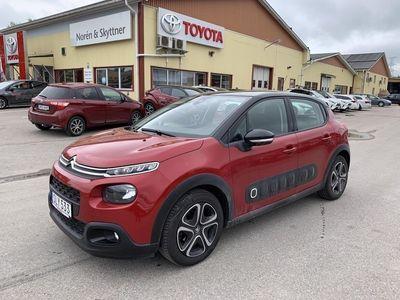 brugt Citroën C3 1.2 Puretech