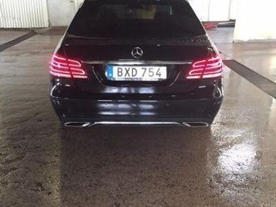 gebraucht Mercedes E220 Cdi -14
