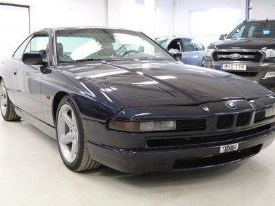 brugt BMW 850 IA CSi V12 300HK