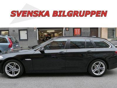 gebraucht BMW 520 d xDrive Euro 6 Aut Comfort LM S+V