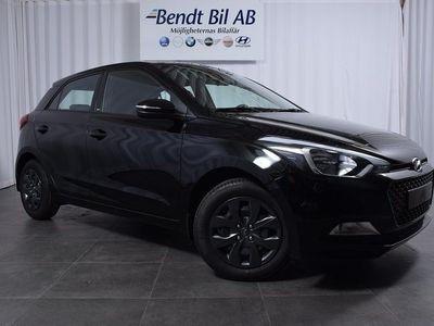 begagnad Hyundai i20 MOVE 1.2