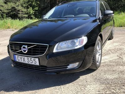 usado Volvo V70 II D4 AWD (181hk)
