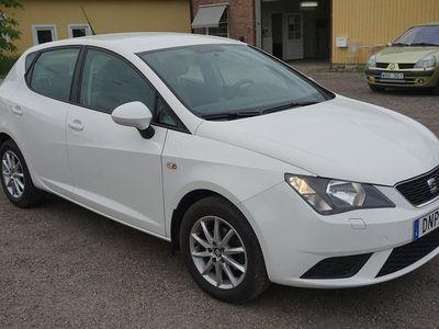 begagnad Seat Ibiza 1.2 TSI Euro 6 90hk