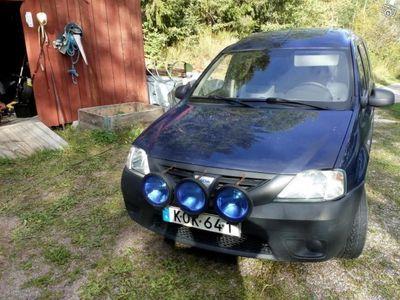 used Dacia Logan van -11