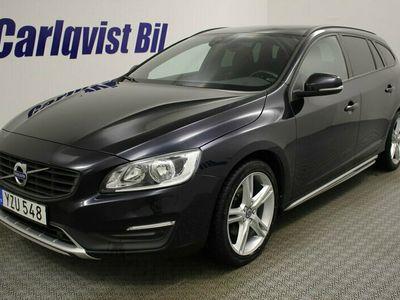 begagnad Volvo V60 152HK Classic Edition Aut