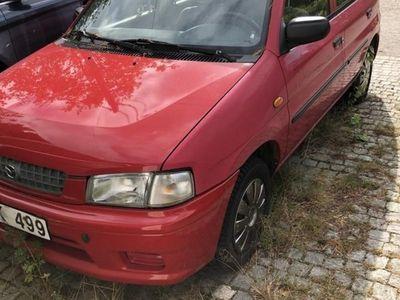 begagnad Mazda Demio -99