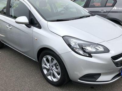 brugt Opel Corsa Enjoy+ 1.4 90HK DEMO