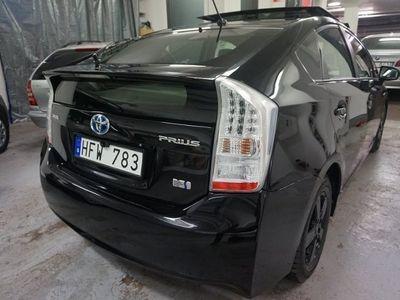 begagnad Toyota Prius Prius1,8,Navi,kamera panoramataklucka