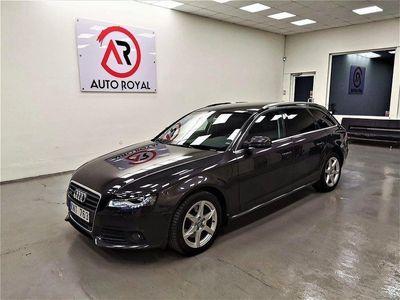begagnad Audi A4 Avant 2.0TFSI/quattro/Nyserv/S-Inre/