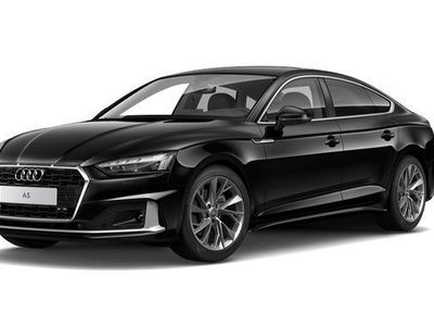begagnad Audi A5 40 TFSI - Facelift 2020, Sportkupé 444 900 kr