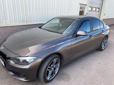 begagnad BMW 320 Diesel