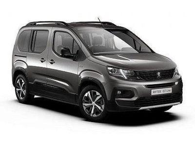 begagnad Peugeot Rifter L1 Allure PT 110 -19