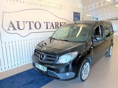 begagnad Mercedes Citan 109 CDI 90hk -13