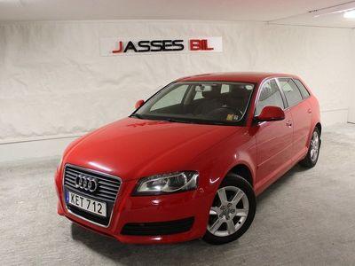 begagnad Audi A3 Sportback 1.6 X Edition Attraction
