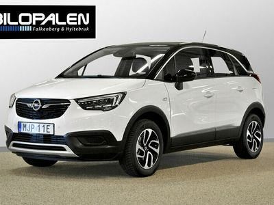 begagnad Opel Crossland X CLX DYNAMIC P130 AT6 +