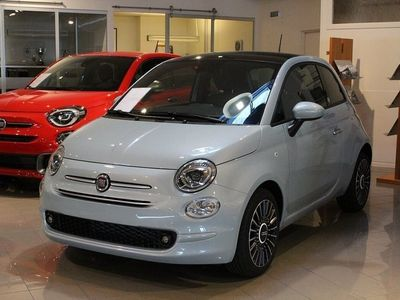 begagnad Fiat 500 Hybrid 1.0 Euro 6 70hk Launch Editio