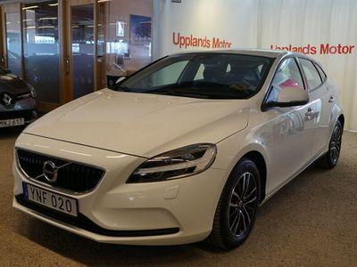 begagnad Volvo V40 T3 aut Business Advanced(FRI SERVICE 2 ÅR)