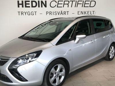 begagnad Opel Zafira Tourer │ │ECOFLEX │MED DRAG