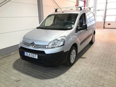 begagnad Citroën Berlingo Transport HDi