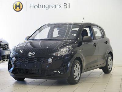 begagnad Hyundai i10 1.0 Mt5 Pure
