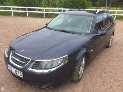 brugt Saab 9-5 -09