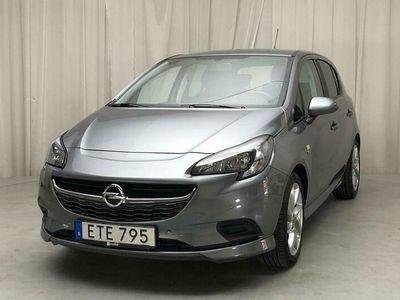 begagnad Opel Corsa 1.4 Turbo ECOTEC 5dr OPC