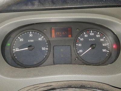 begagnad Renault Master 2.5dCi ,Manuell 120hk