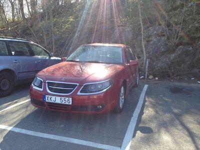 begagnad Saab 9-5 2.0t
