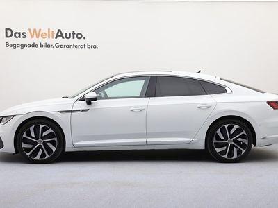second-hand VW Arteon GT/R-Line/Executive/Drag