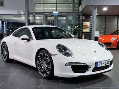 begagnad Porsche 911 Carrera S 991 / PDK