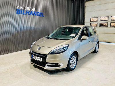 begagnad Renault Scénic 1.5DCI/110/NAVI