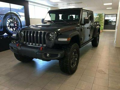 begagnad Jeep Gladiator Rubicon 3.6 V6 286 hk 4WD AT8