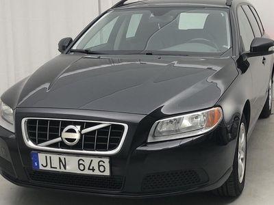 second-hand Volvo V70 II D3 (163hk)