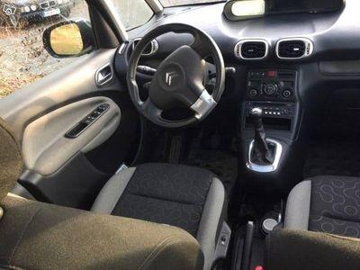 begagnad Citroën C3 Picasso -09