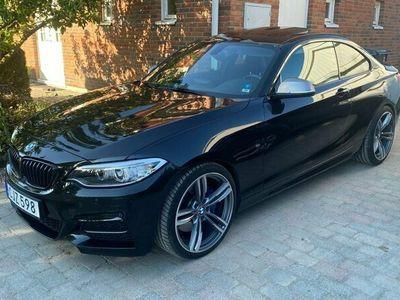 begagnad BMW M235 1C