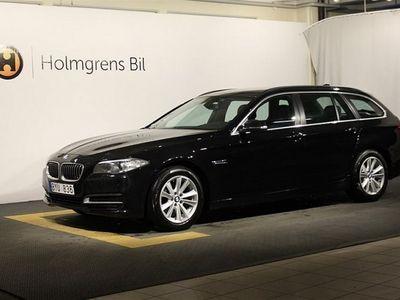 gebraucht BMW 520 d Touring xDrive
