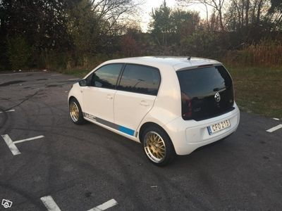 begagnad VW up!