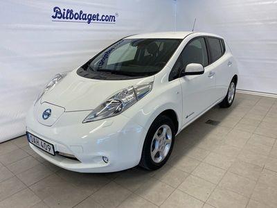 begagnad Nissan Leaf 24 kWh, 109hk